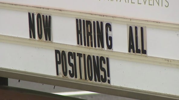Struggling local businesses look for creative solutions to bring in more employees