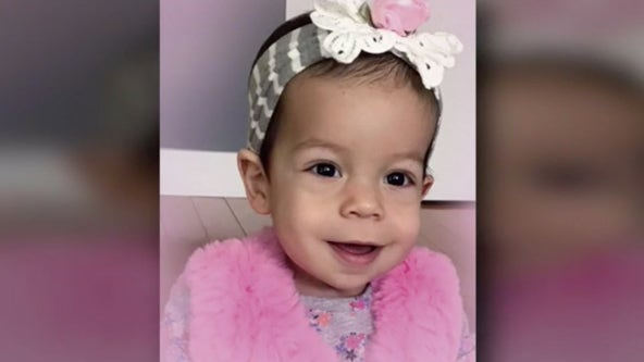 NF Awareness Day and Hypertension Day: The Magical Mila Foundation's push to honor local baby girl