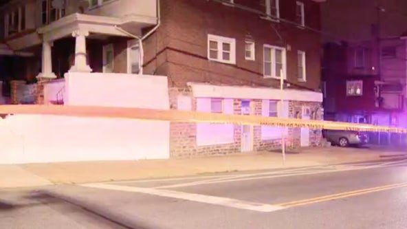 Man discovered shot and killed in North Philadelphia