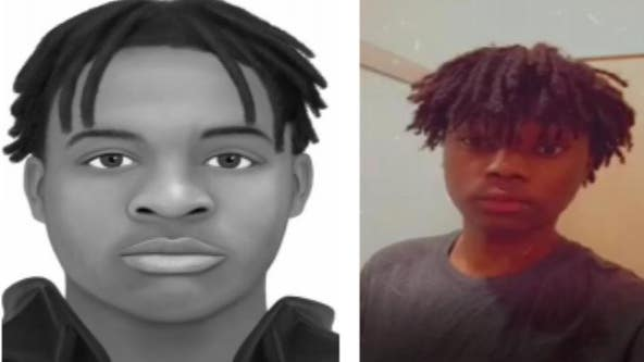 Police release new photos of teen suspect in West Philadelphia home invasion, sexual assault