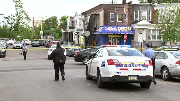 Man, woman shot in Southwest Philadelphia expected to survive, police say