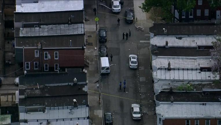 Jasper Street shooting