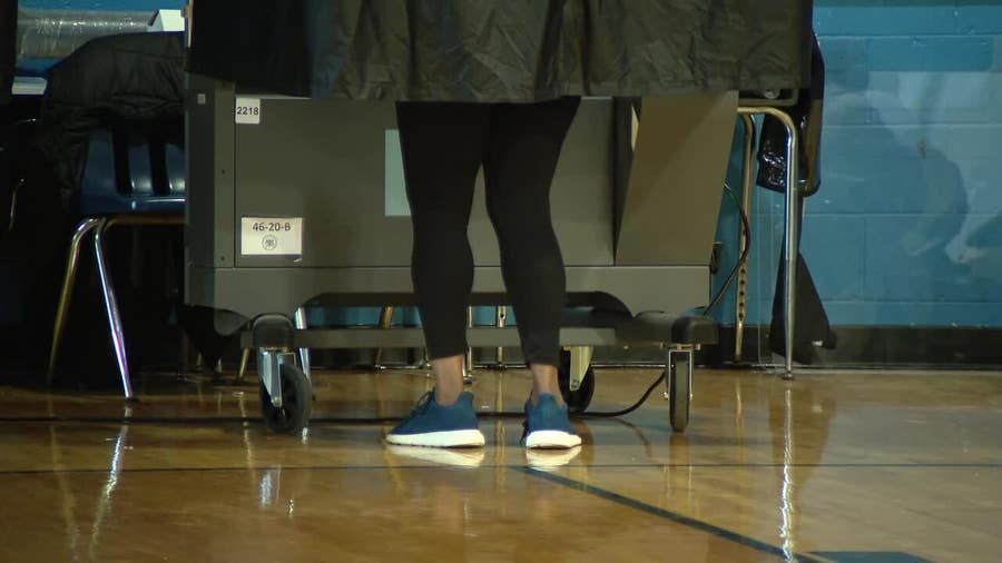 Pennsylvania decertifies Fulton County's voting system after audit