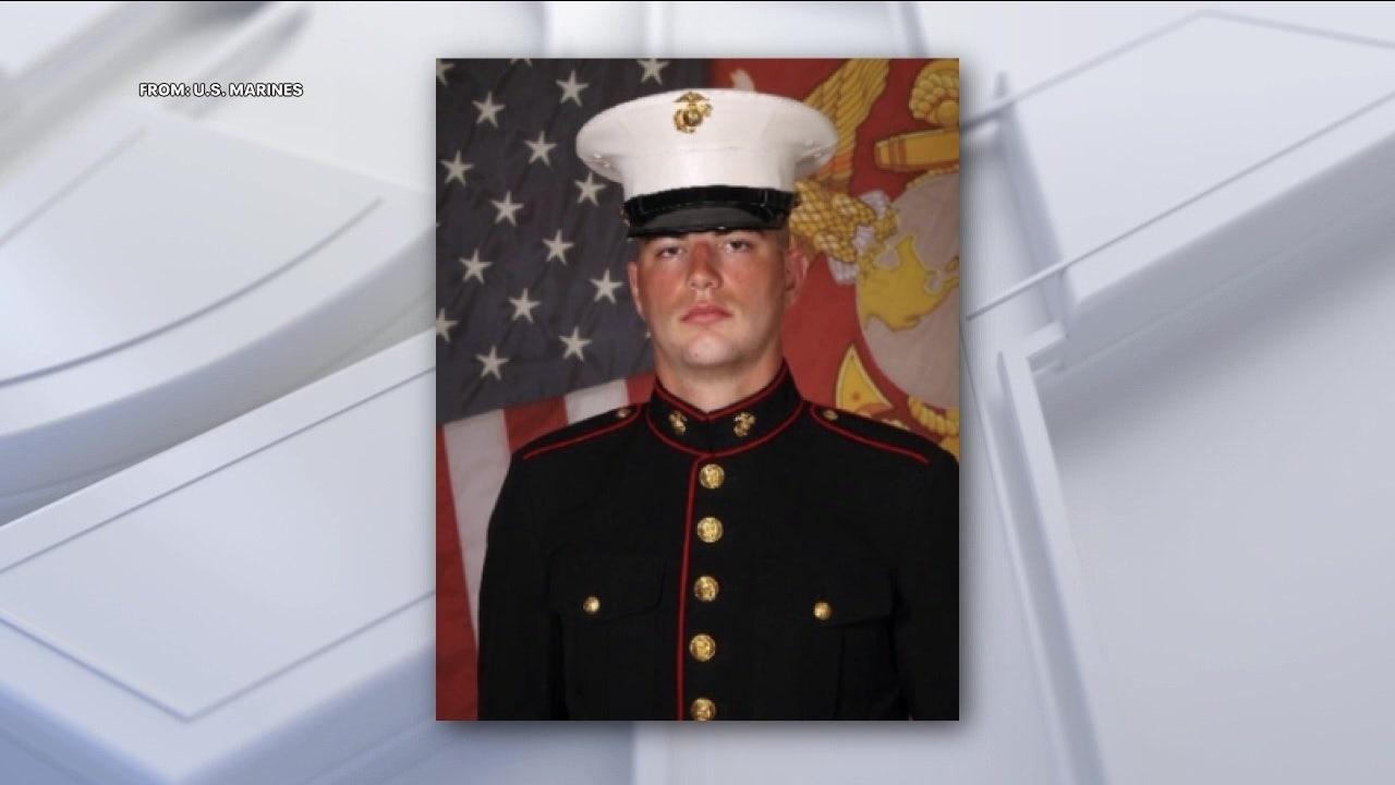 New Jersey marine recruit dies in final test of Parris Island training