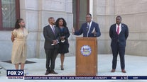 Philadelphia's 2022 budget focuses on violence prevention, police reform and poverty reduction