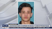 Lakewood man charged in deadly case of road rage