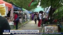 Philadelphia prepares to celebrate Juneteenth this weekend