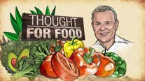 Thought For Food: Episode 1 with Rob Wasserman