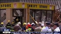 Miami high-rise collapse sparks memories of 2013 Philadelphia building collapse