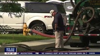 Fuel leak in Brookhaven contaminates storm water system