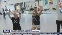 BalletX celebrates 15th anniversary