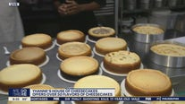 Our Race Reality- Buying Black: Yhanne's House of Cheesecakes