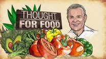 Thought For Food: Episode 3 with Nicole Marquis