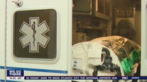 Bensalem EMS uses only self-cleaning specialized ambulance in county