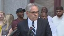 Philadelphia DA Larry Krasner releases groundbreaking report on wrongful convictions