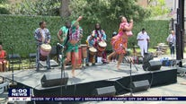 Wawa's 'Welcome America' festival begins with Juneteenth celebration