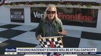 NASCAR double-header weekend on tap at Pocono Raceway