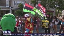 Organizers prepare for Philly-area Juneteenth events, including the founder of 'I Will Breathe' organization