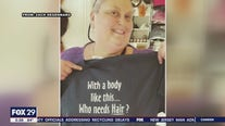 South Jersey woman remembered for brave battle with cancer