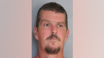 Delaware man charged with murder in fiery crash last year