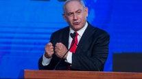 Benjamin Netanyahu ousted as Israeli prime minister