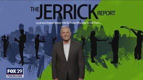 The Jerrick Report: Local and original stories told by those who live to tell them