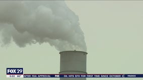 Delaware Valley heat wave emphasizes poor air quality across the region