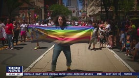 Pride Month in Philadelphia: Why 2021 may mean more than past years