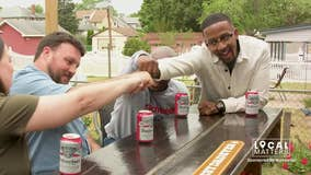 SPONSORED: Budweiser Hardest Working Hands
