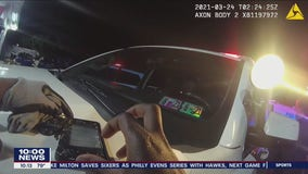 Philly cop accused of deleting arrest video from man's phone in lawsuit