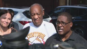 Bill Cosby's legal team speaks after sex assault conviction overturned by court