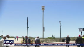 Atlantic City tests new warning system that includes curfew siren for minors