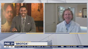 From Brotox to fillers, trends in men's health