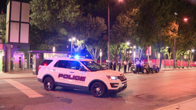 Police: Man, 29, shot multiple times on Temple campus