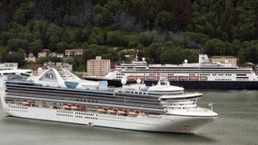 2 test positive for COVID-19 on 1st fully vaccinated Celebrity cruise