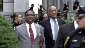 EXPLAINER: Why Bill Cosby's conviction was overturned