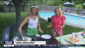 Girl Grilling: Different recipes to try on the grill