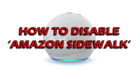 How to turn off Amazon Sidewalk | Step-by-step tutorial