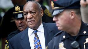 Bill Cosby charges: Timeline of case leading up to vacated conviction