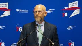 Marc Zumoff, voice of the Philadelphia 76ers, announces retirement