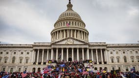 House votes to form new committee to investigate Capitol riot