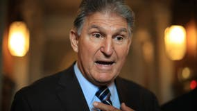 Election overhaul bill: Manchin to break from Democrats and vote against