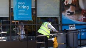 May jobs report: US adds modest 559,000 jobs amid hiring struggles