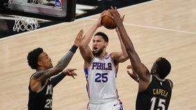 Sixers put Process legacy on the line in Game 7 vs Hawks