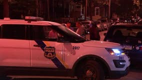 2 killed, 5 wounded in overnight shootings across Philadelphia, police say