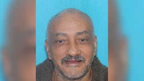 Philadelphia police searching for missing man from Mayfair