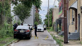 Police: Man, 42, shot multiple times in broad daylight and killed in North Philadelphia