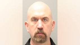 Former Delaware teacher charged with rape of former student