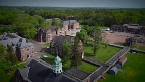 Hidden in Plain Sight: Pennhurst State School and Hospital