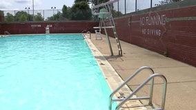 Philadelphia's outdoor pools to open on rolling basis beginning June 30